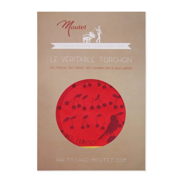torchon made in france