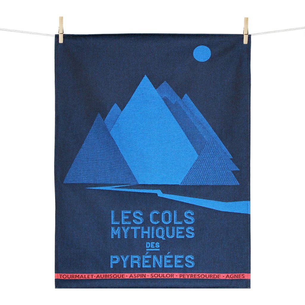 COL MYTHIQUE DES PYRÉNÉES