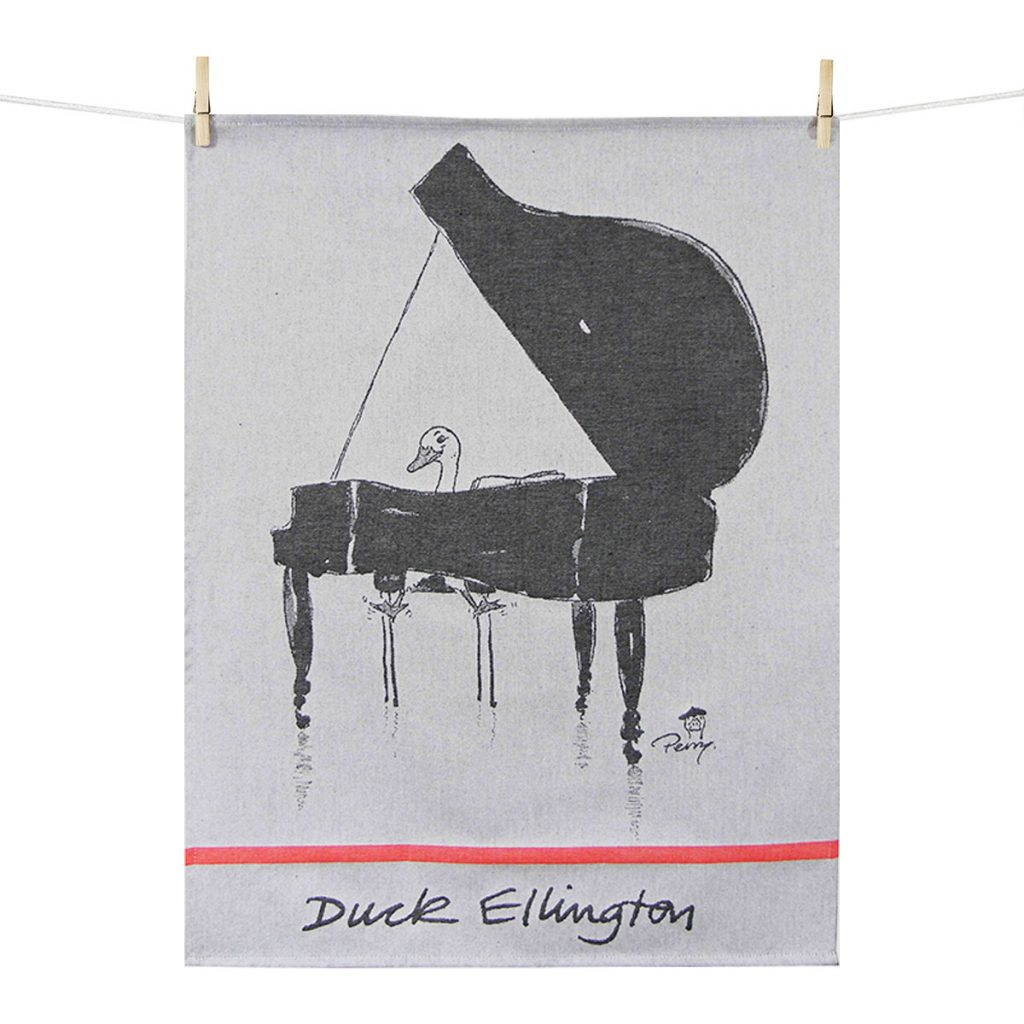 DUCK ELLINGTON