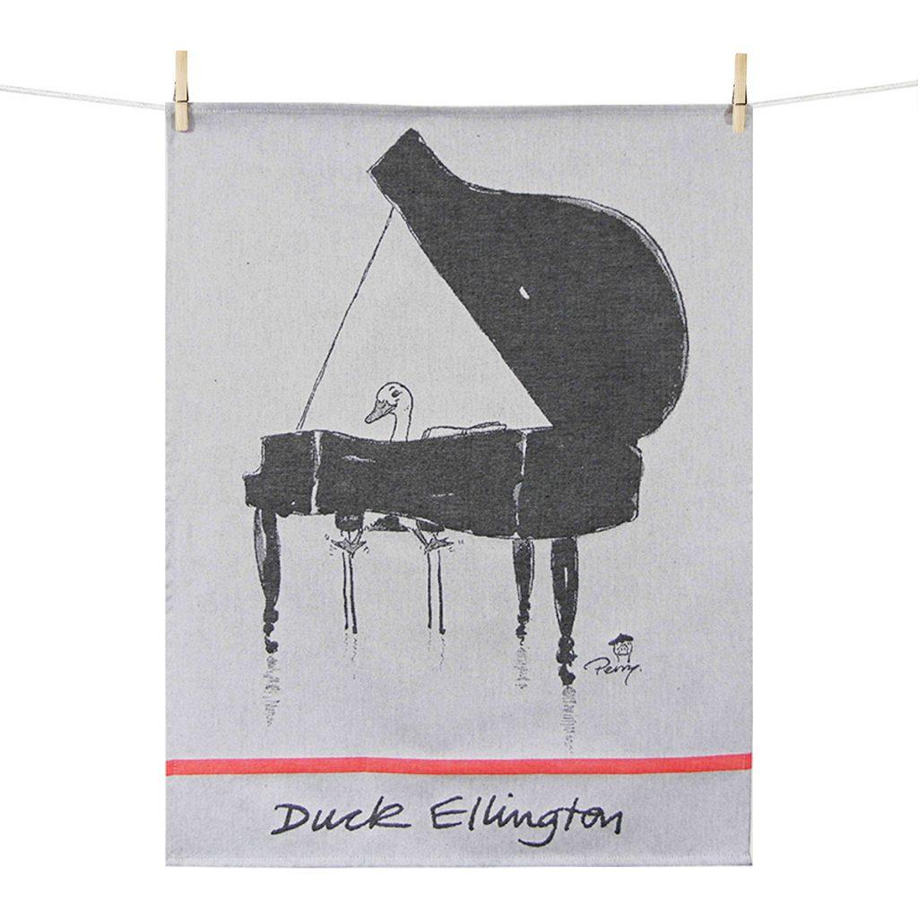 DUCK ELLINGTON