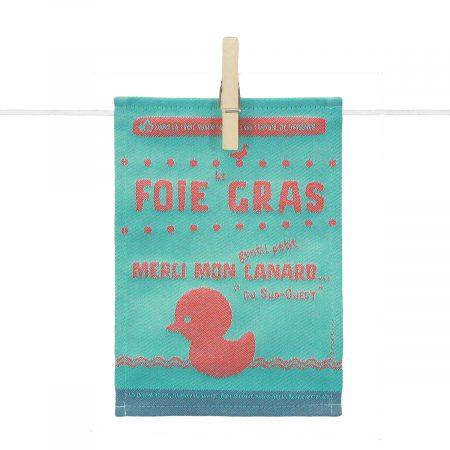 para-tapas mini torchon foie gras