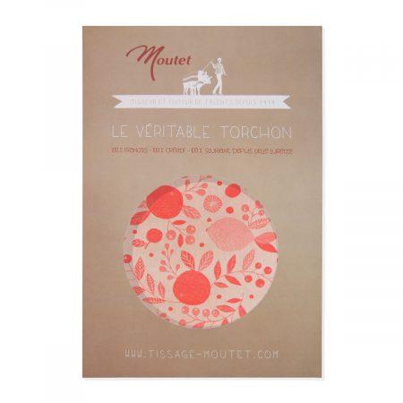 torchon made in france mini labo