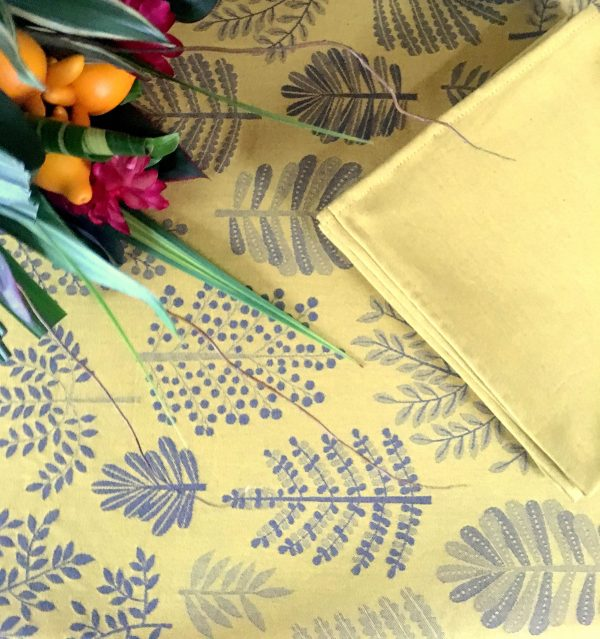 nappe made in france