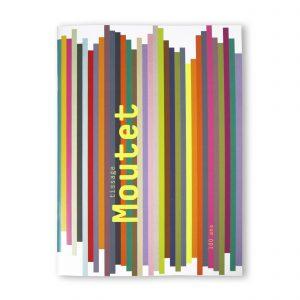 Magazine 100 ans Tissage Moutet