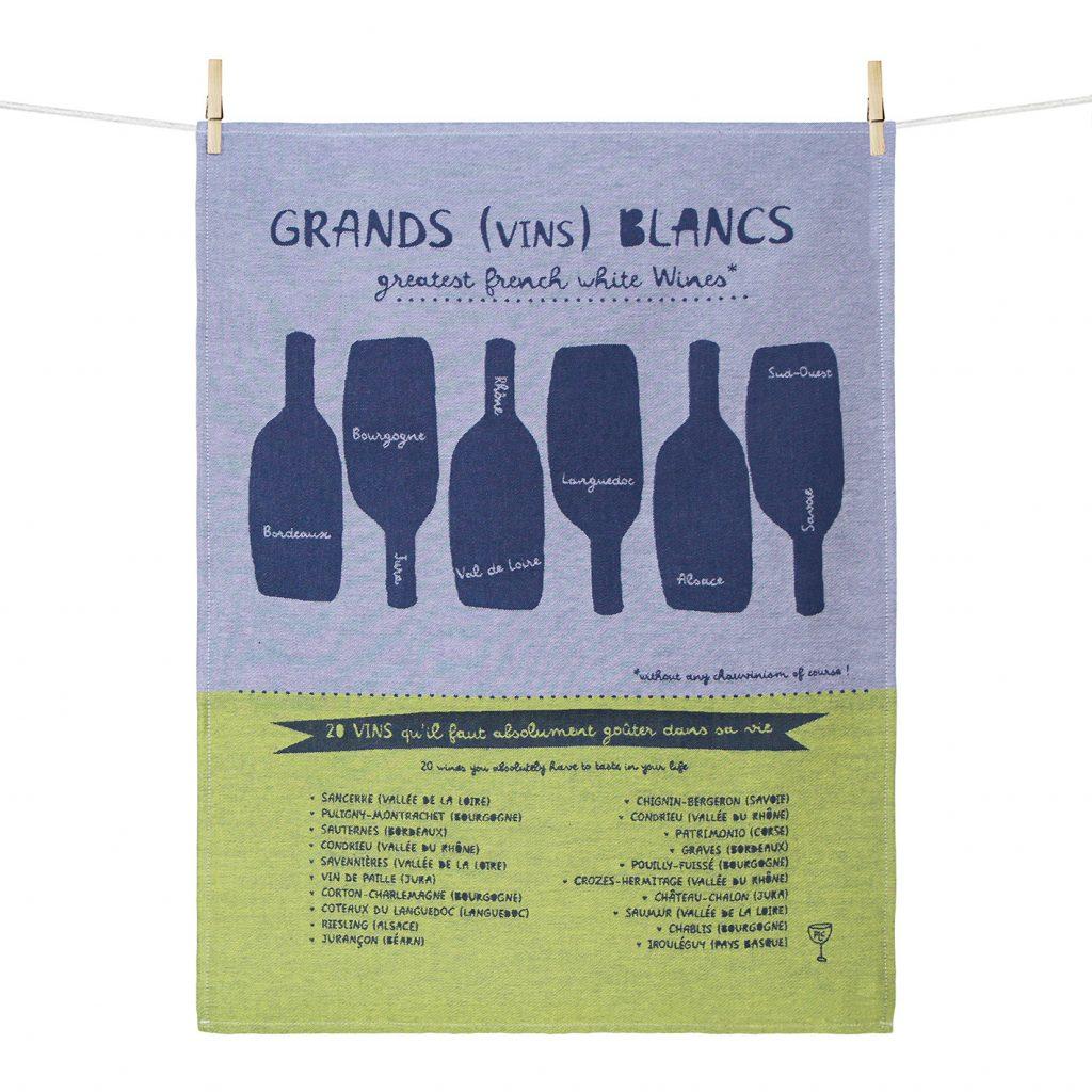 GRANDS BLANCS