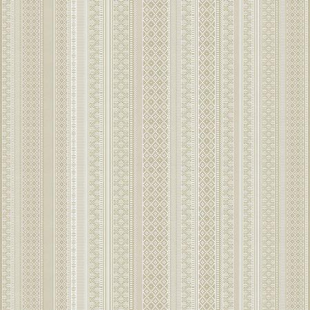 Nappe Licq métis lin coton Archves Moutet