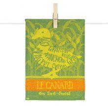 Para-tapas Canard du Sud-Ouest