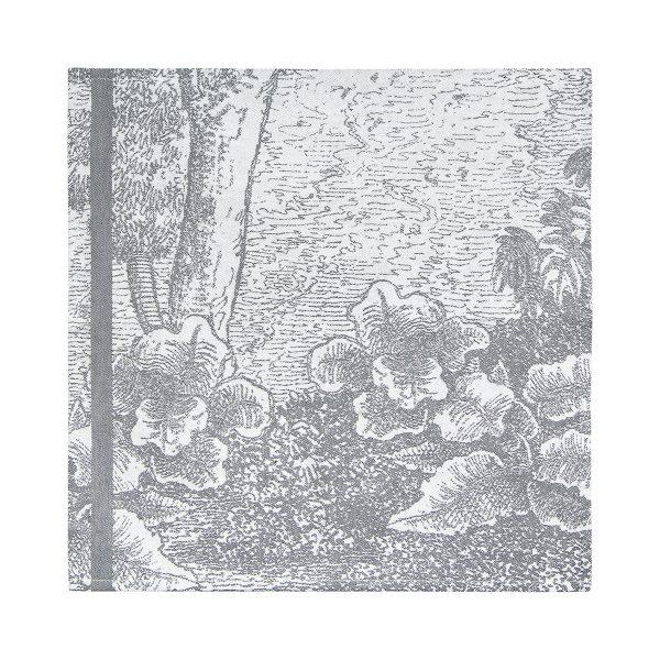 serviette de table made in france