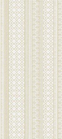 Longère Licq métis lin coton