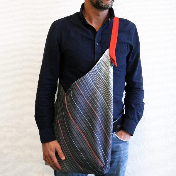 sac berger collection etxe linge basque design samuel accoceberry made in france bearn pays basque